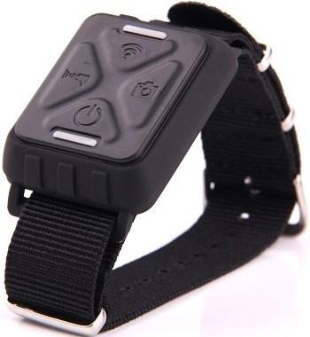 Беспроводной наручный пульт управления для экшен камеры GITUP