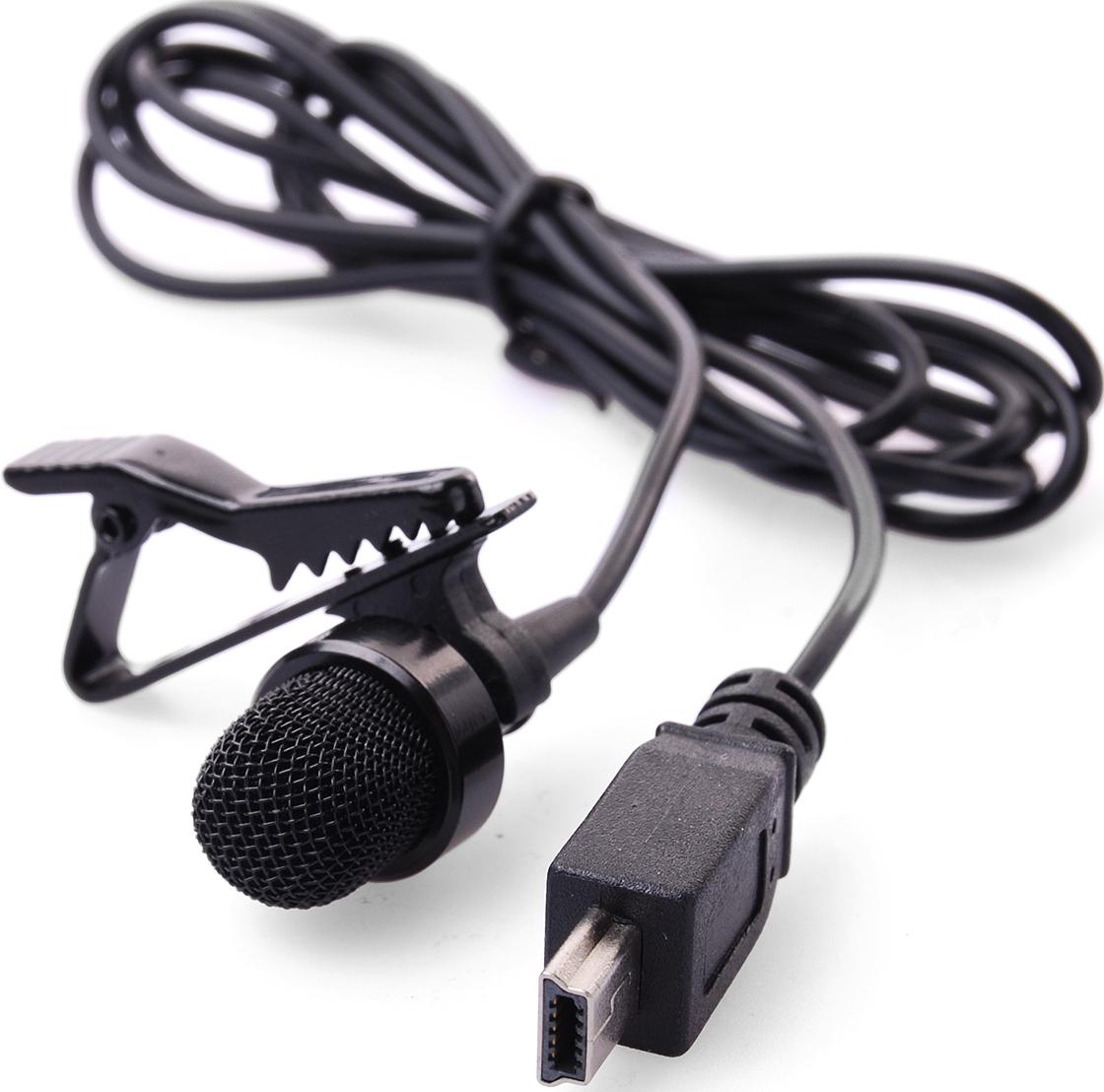 Микрофон для экшн камеры GITUP
