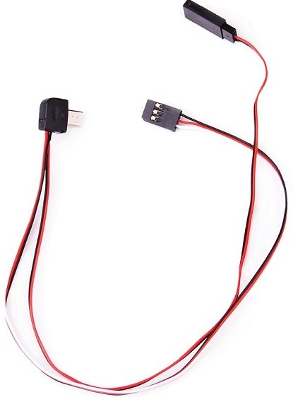 FPV кабель